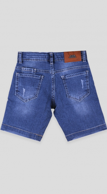 Дънкови панталонки момче