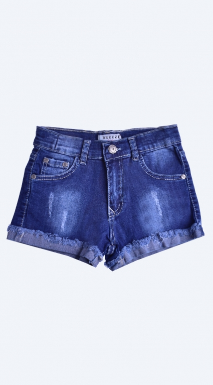 Girl`s jeans