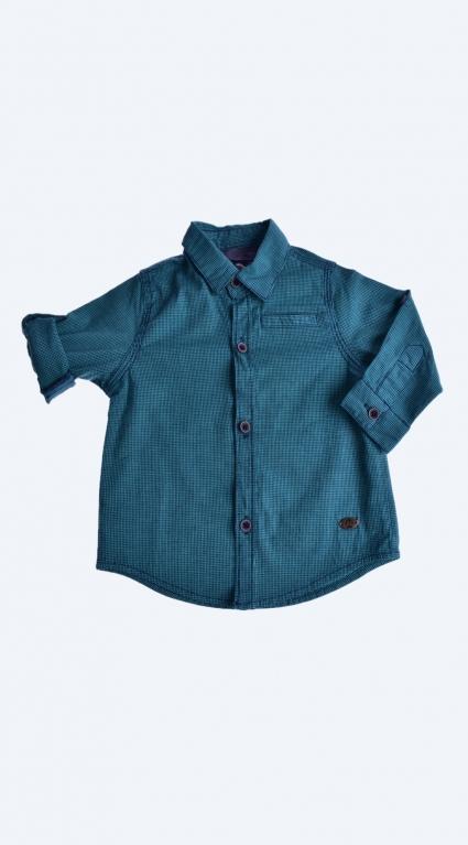 Shirt boy long sleeves