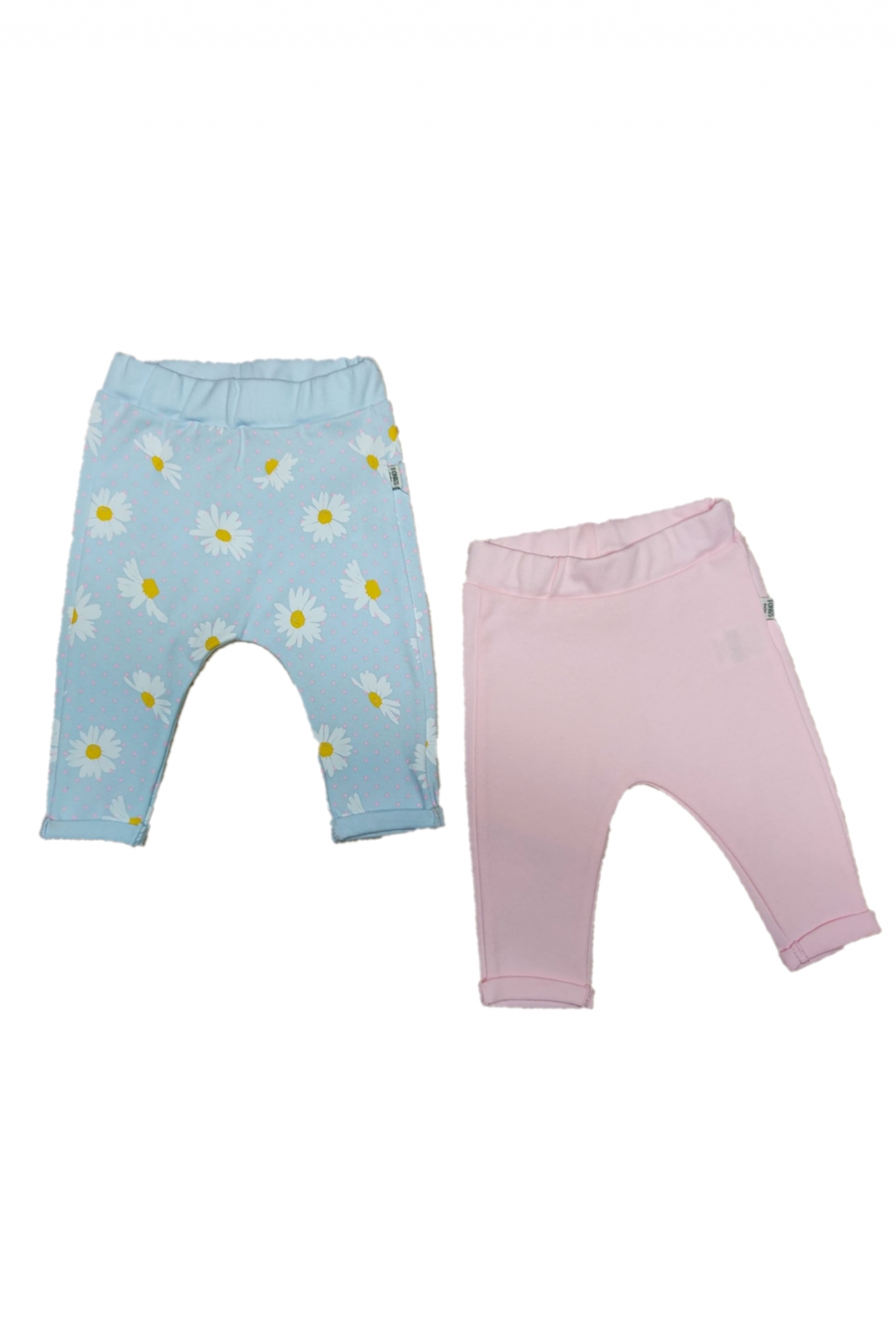 Pants baby girl 2 pieces