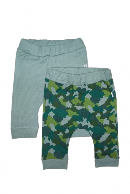 Pants baby boy 2 pieces