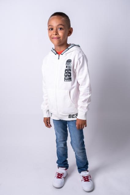 Sweatshirt boy