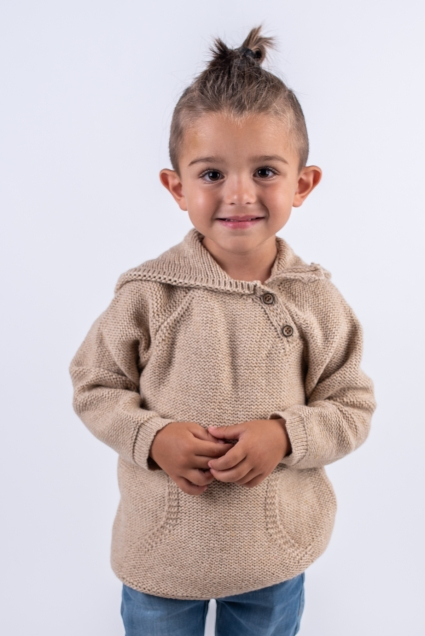 Pullover boy
