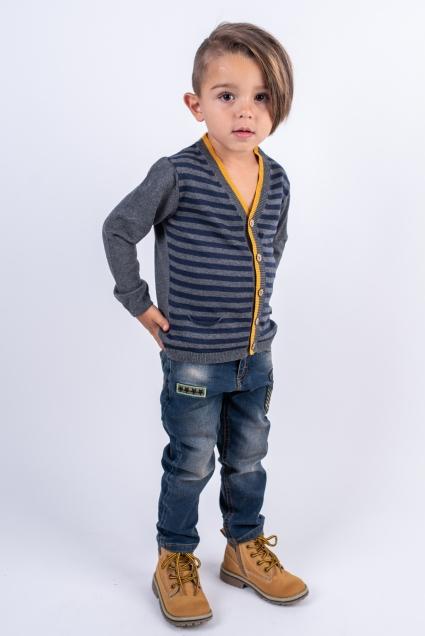 Vest boy