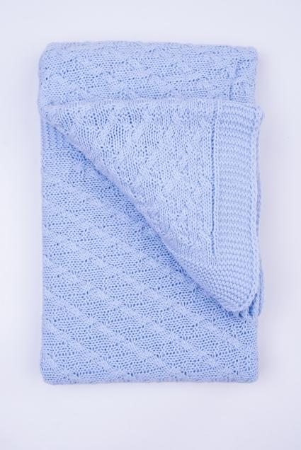 Blanket baby boy