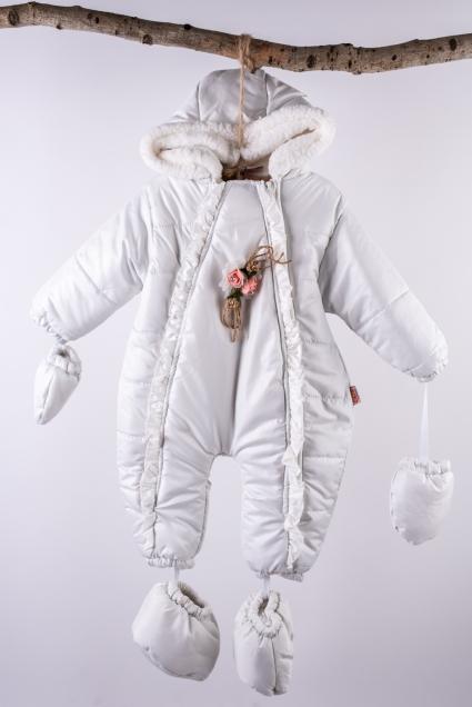 Astronaut baby girl