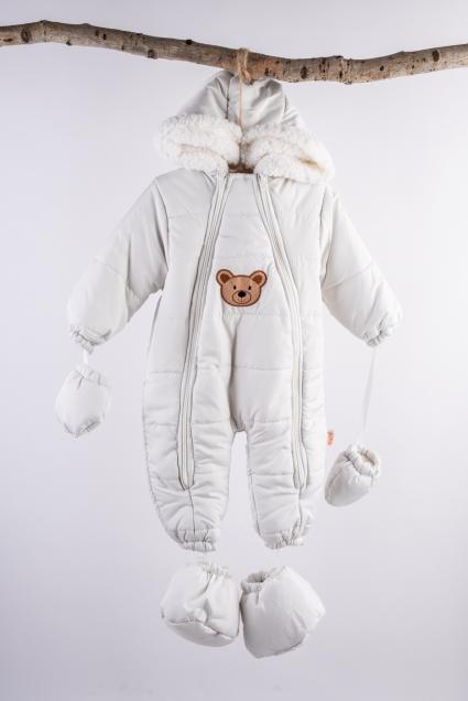 Космонавт бебе момче
