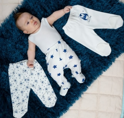 Ritan boy 3 pieces