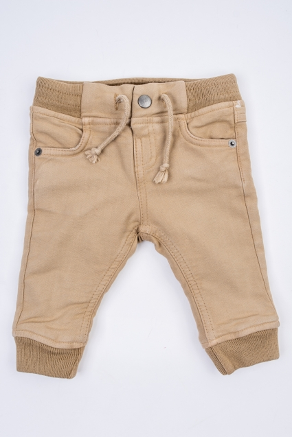 Cotton boy pants