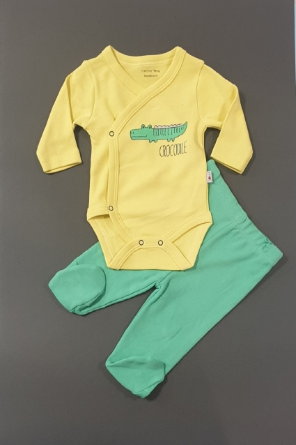 Baby long sleeve set
