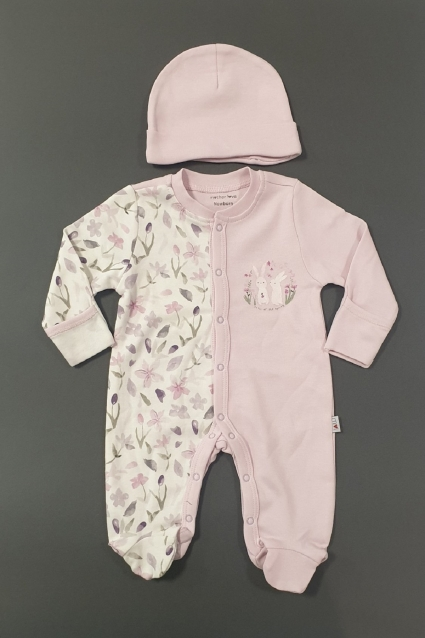 Baby long sleeve set
