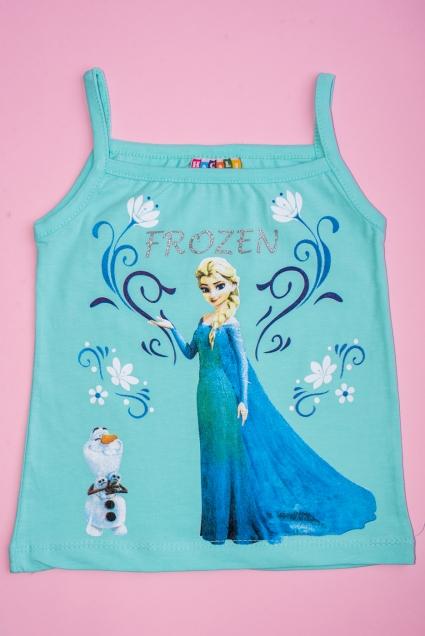 Потник момиче Frozen