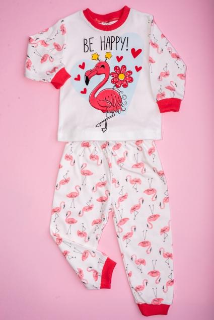 Pajamas girl long sleeves