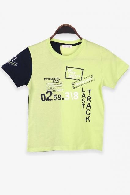 Тениска момче