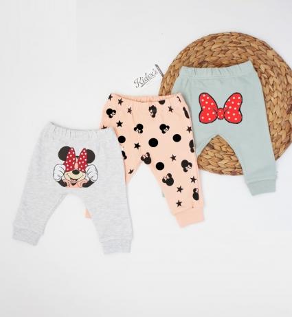 Pants boy 3 pieces