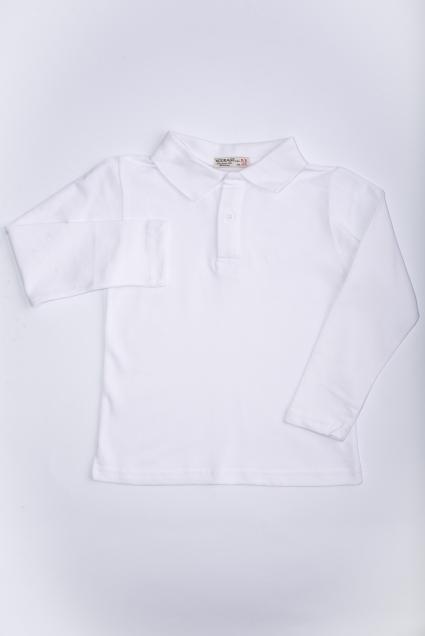 Блуза момче дълъг ръкав