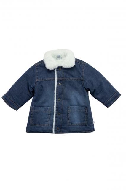 Палто бебе